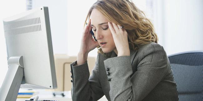 Penyakit Pengguna Internet, Apakah Anda Termasuk?