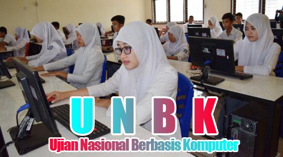 Ujian Nasional Berbasis Komputer 2017