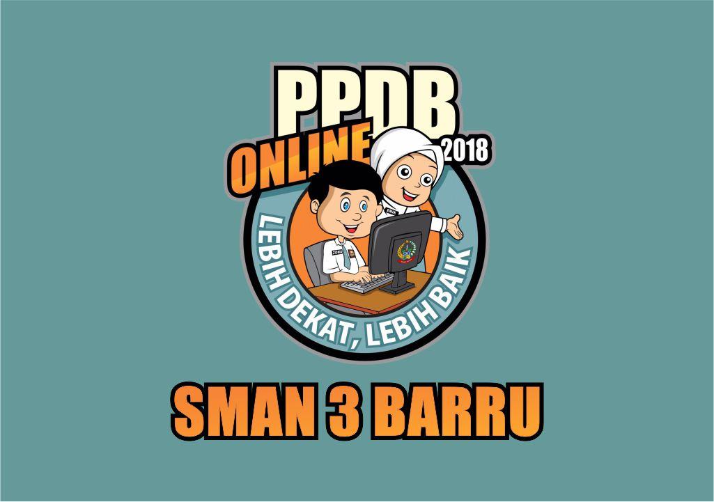 Pendaftaran Jalur Domisili PPDB Online 2018