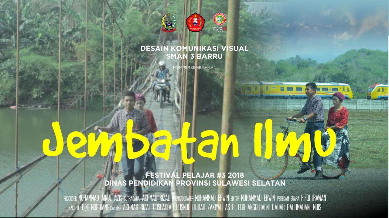 Film Pendek Jembatan Ilmu