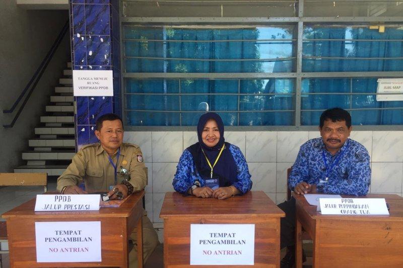 Ombudsman RI Sulsel Sebut Sistem Zonasi Lebih Positif
