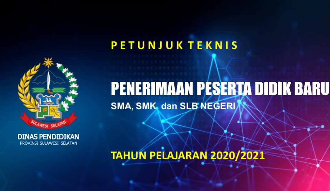 Juknis PPDB 2020